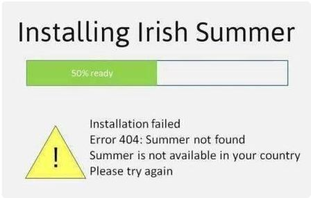 irish-summer