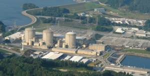 Oconee-Nuclear-Station-Aerial