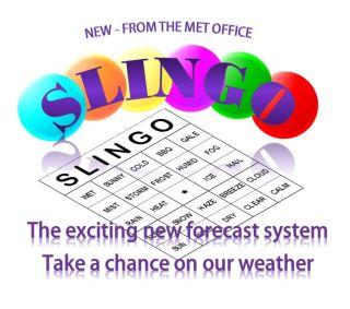Slingo Bingo
