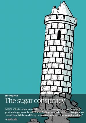Sugar Conspiracy